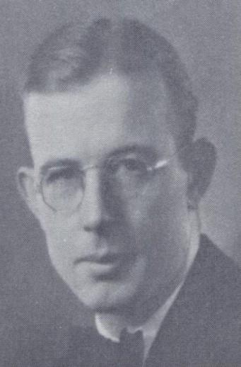 Pastor Gottfried H. Herbener