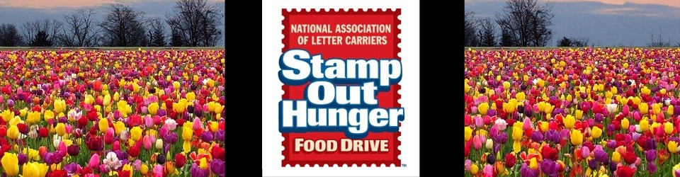Stamp Out Hunger St John Lutheran Church ELCA Congregation in